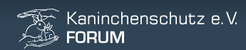 Kaninchenschutz e.V. - Forum - Powered by vBulletin